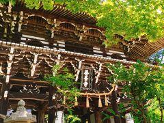 2018年6月 初夏の京都で紫陽花を愛でて~のハシゴ酒♪西国三十三カ所巡り【18】第20番『善峯寺』~「京都ダイナー」~「VINAINO」で昼呑み~