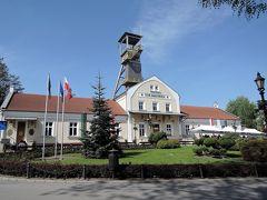 菜の花畑と新緑に輝くポーランドの世界遺産を巡る8日間【9】5日目:ヴィエリチカ岩塩坑