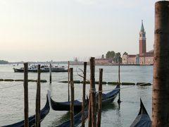 世界遺産の旅 イタリアNo,2 ベネチア