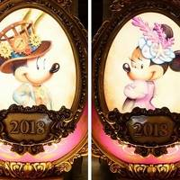 祝!東京ディズニーリゾート35周年 (3) Disney EASTER 【TDS編】
