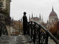 「そっと秘密を懐く国」ハンガリー&セルビア【12】(ブダペスト《4》2017年11/9・10)