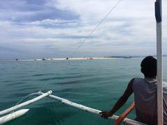 初めてのシアルガオ島(三日目)
