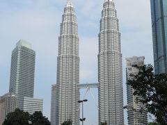 マレーシア一周 ちょっと残念