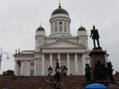 夏の北欧4か国 10日間のツアー旅行 10 9日目 バルト海を船でヘルシンキへ~ヘルシンキ