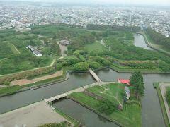ANAで飛ぶ2泊3日函館ひとり旅【その2】