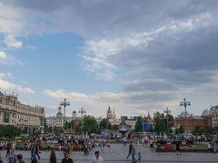 【ただいま旅行中】ロシアワールドカップの旅