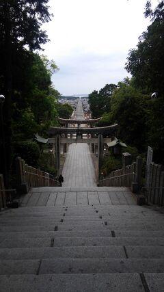シニアトラベラー 観光タクシーで日帰り弾丸楽々宮地嶽神社+往復ファーストクラス満喫の旅!