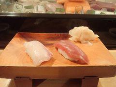 雪まつりが見たくて札幌(3)安くて新鮮なお寿司をお腹いっぱい!