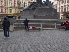 芸術の街チェコ(プラハ)の旅 パート5