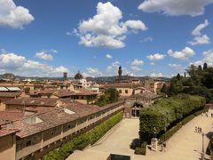 世界遺産の旅 イタリアNo4 フィレンツェ2日目 フリータイム