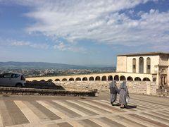 世界遺産の旅 イタリア No5 アッシジへ