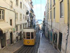 リスボン1日散歩。