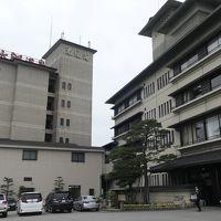 海風亭・金太郎温泉(富山県魚津市)