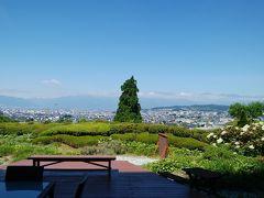 まつもと大歌舞伎と美ヶ原温泉の旅 その1 ホテル翔峰編