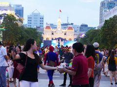 初ヴェトナム旅行 ⑦  ー 観光コースではないホーチミンを歩く(完)