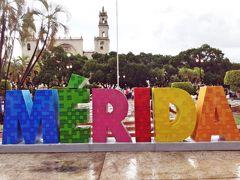 -メキシコ 5-  メリダ