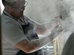 2018年 4月 中国・蘭州 本場蘭州で蘭州ラーメン食べ比べ&街歩き①