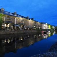 小樽_Otaru  北海道開拓の起点!運河とレトロな建物を遺して賑わいを取り戻した町