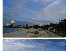 梅雨明けには早かった、2018  水無月  宮古島