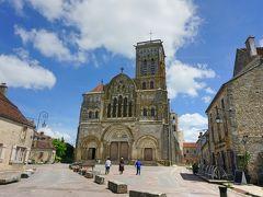 フランス・ドライブ 3,236km - #2 : 世界遺産 ヴェズレー 巡礼路の起点
