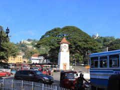 スリランカ~世界遺産と紅茶の旅~(1)キャンディ