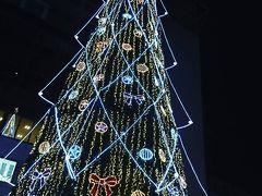 2017冬 ドイツクリスマスマーケットinスカイビル