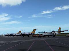 2018初夏カリブ海~#2インターカリビアン搭乗記・ハイチからタークス島経由でジャマイカへ