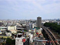 【東京散策87】 東京十社めぐり結願の王子神社と王子周辺散策