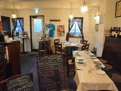 伊東温泉 イタリア料理 イル・ゴルフォさんのディナー 肴料理 囃子さんの夕食 2018年5月