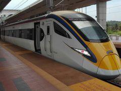 2018 9th Overseas Trip  マレー鉄道の旅 シンガポール→クアラルンプール