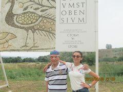 バルカン半島、異色のコソボ、マケドニアとアルバニア11日間の旅