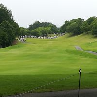 【東松山・滑川】日本プロゴルフシニア選手権と東松山の焼きとり
