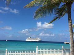 カリブ海クルーズは、グランド・タークから!