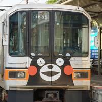 2018初夏 熊本天草の旅