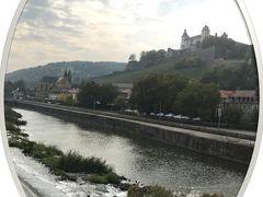 ヴュルツブルクの旅行記