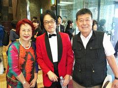 板橋文化会館31回目の板橋区吹奏楽団の定期コンサート行きました。ここでしか聞けない凄いオーボエ