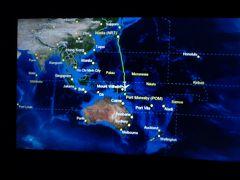 早めの夏休みを取って南太平洋アイランドホッピング8日間が6日半になった旅(1)PNG&ソロモン経由でバヌアツのポートヴィラへ