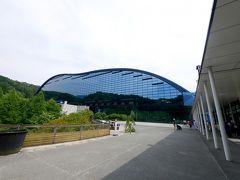 2018.6 福岡出張旅行2終-大宰府の九州国立博物館に印象派展などを見に行く