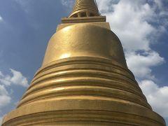 201806バンコク1−2日目前編 ~意外にハマる!タイ寺院~
