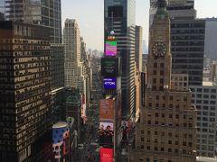 北米縦断の旅2018 ニューヨーク編