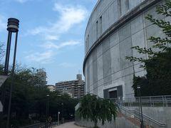 朝の散歩 目黒川緑道