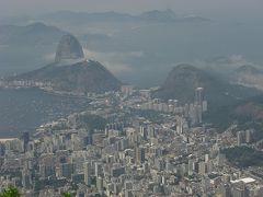 ブラジル②リオデジャネイロ カーニバルの町に行ってみよう