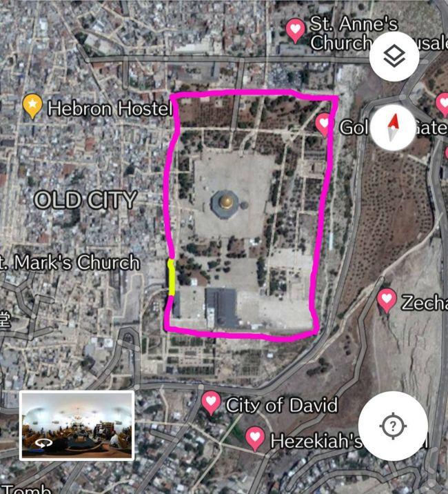イスラエル&ヨルダン 番外編1 仏教徒の私が、聖地エルサレムをわかりやすく解説してみる