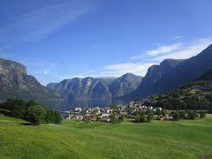 北欧3か国めぐり7日間(その3)ノルウェー「フィヨルド、ベルゲン」