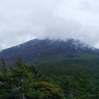 ドライブat富士五湖〜霊峰富士の麓へ〜