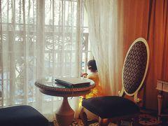 ディズニーランドホテル☆2歳9ヶ月の娘とシンデレラルームにお泊まり♪プリンセス気分をたっぷり堪能☆