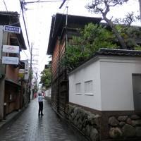 新潟市内 古町近辺をブラブラ