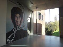 オランダ・ベルギー再訪の旅2017初春-<14>ボイマンス・ファン・ベーニンゲン美術館