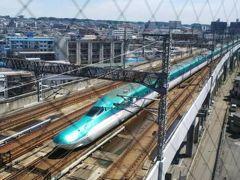 鉄道ファン向き「ホテルパレス仙台」宿泊記