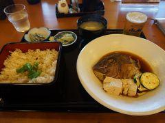 北条と宇和島の鯛めし食べ比べ旅 (1)